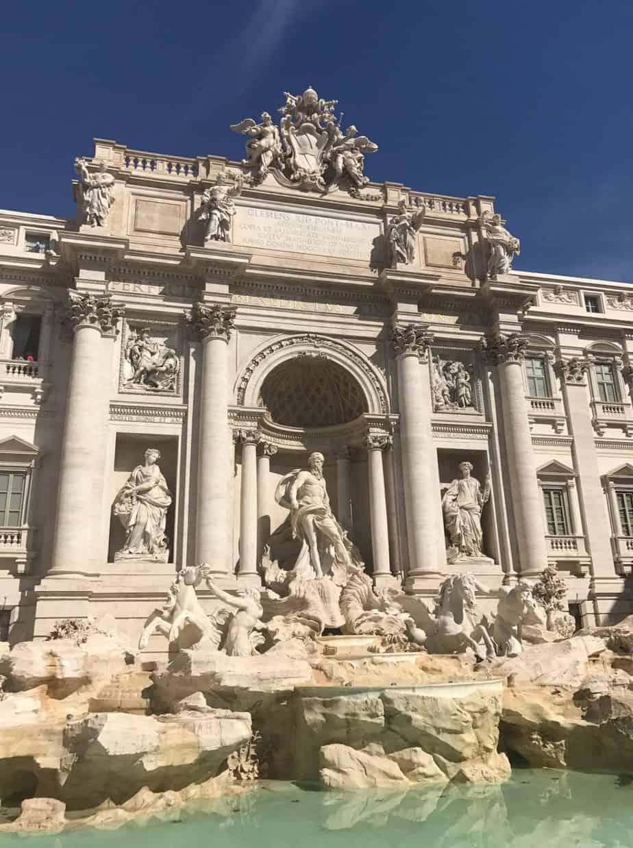 Bucket List Rome