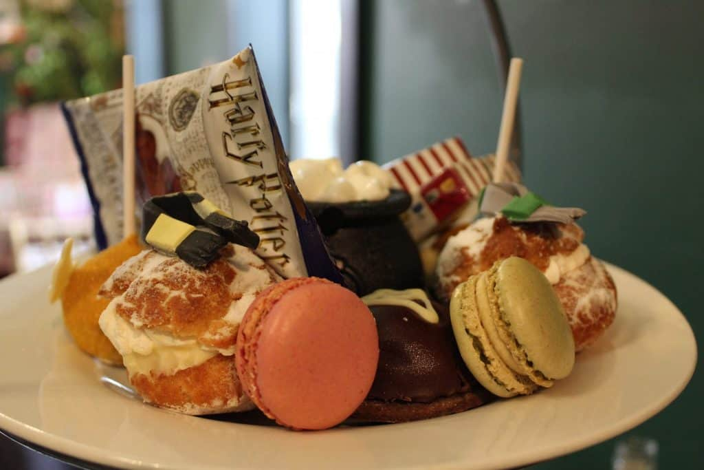 Harry Potter Desserts