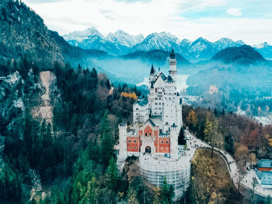 Planning a Trip to Germany