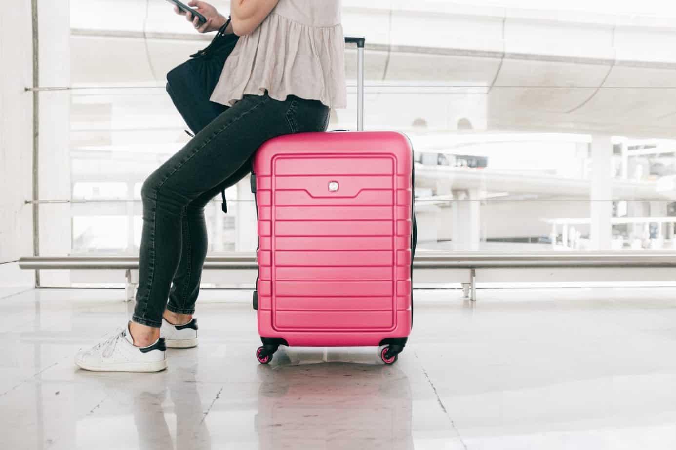 Eco-friendly travel gear