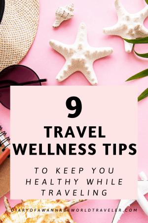 Travel Wellness