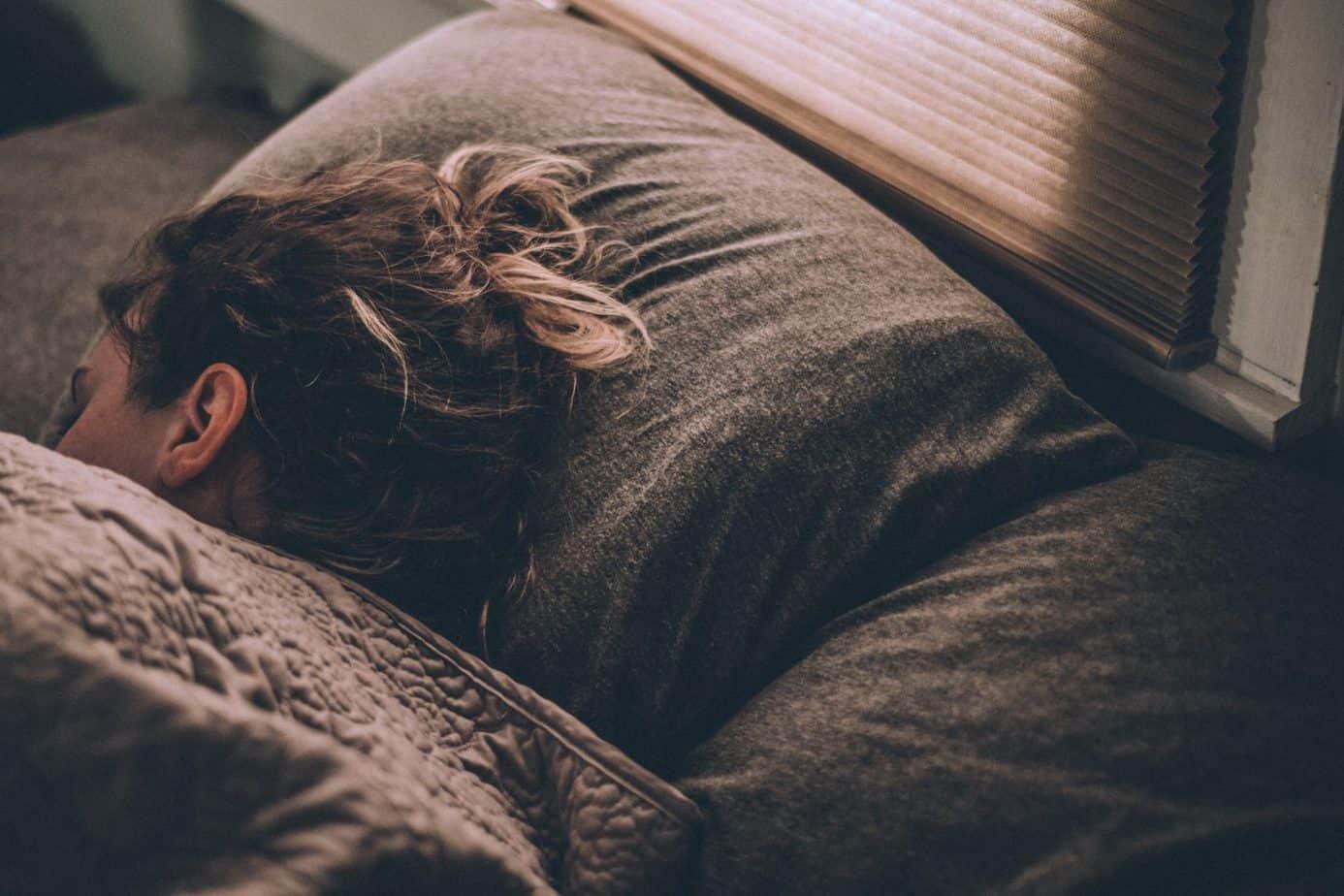 Travel Wellness- Sleep