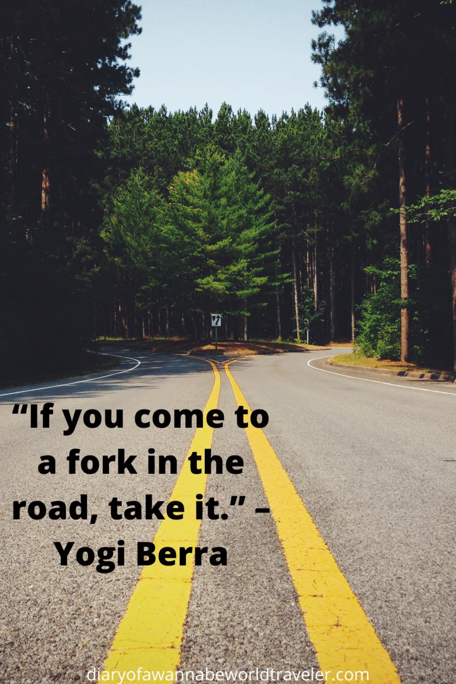 Road Trip Quotes